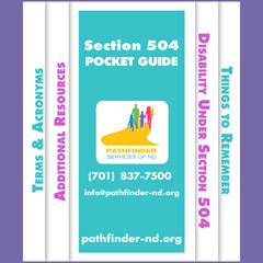 Section 504 Pocket Guide