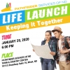 Life Launch: Keeping it Together